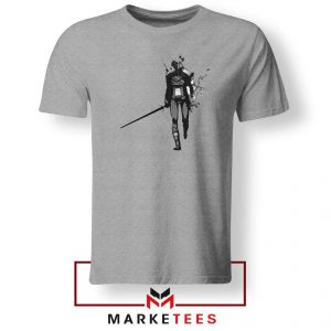 Witcher Of Rivia Tshirt