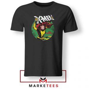 X Men Defeated Black Tshirt