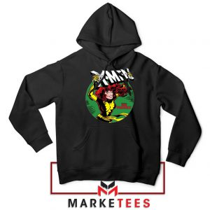 X Men Defeated Hoodie