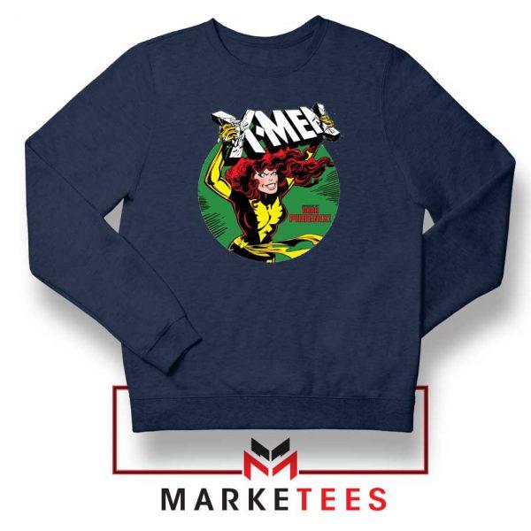 X Men Defeated Sweater