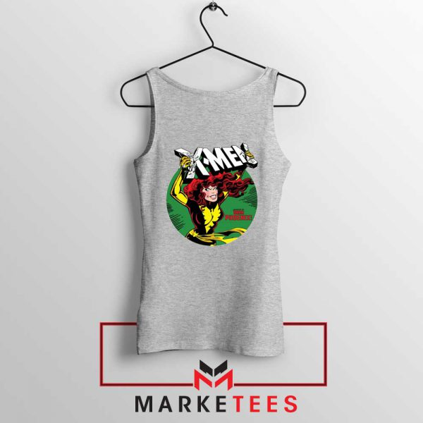 X Men Defeated Tank Top