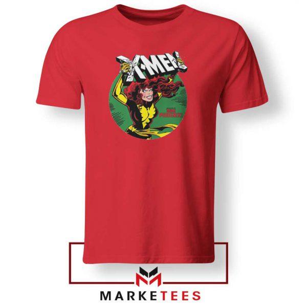 X Men Defeated Tshirt