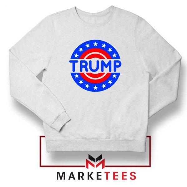 America Trump 2020 Sweater