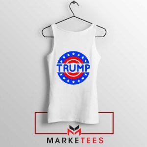 America Trump 2020 Tank Top