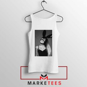 Ariana Grande Dangerous Woman Tank Top