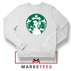 Ariana Grande Music Sweater