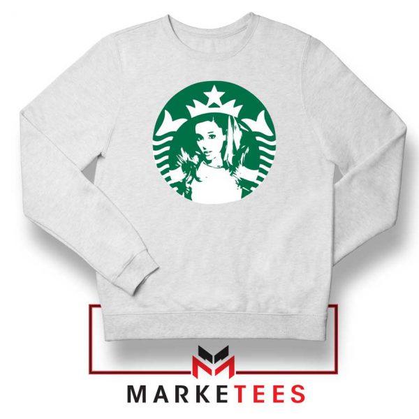 Ariana Grande Music Sweater