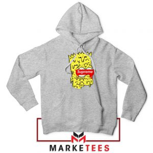 Bart Simpson Supreme Hoodie