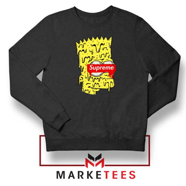 Bart Simpson Supreme Sweater