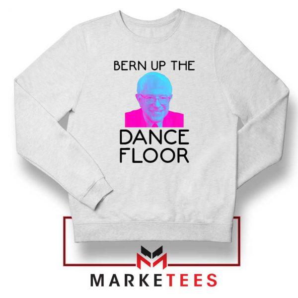 Bern Up The Dance Floor Sweater