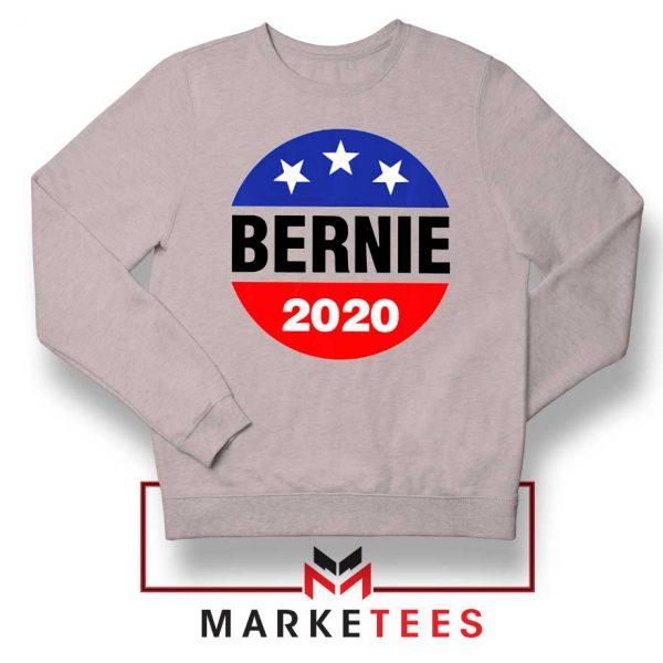 Bernie For President Sport grey Sweater