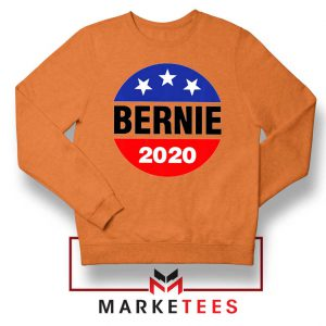 Bernie For President Sweater