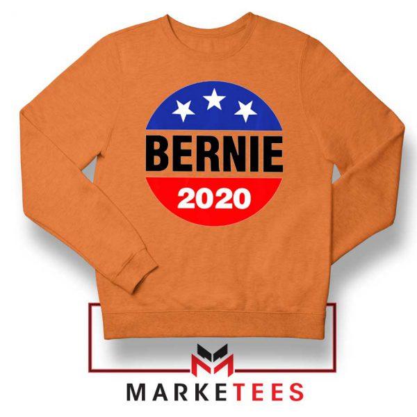 Bernie For President Sweater