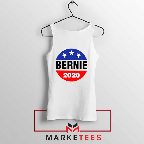 Bernie For President Tank Top