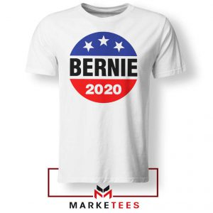 Bernie For President Tee Shirt