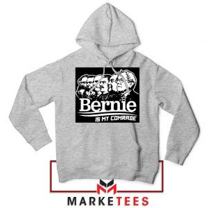 Bernie Sanders Communist Hoodie