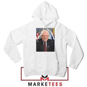 Bernie Sanders Senator Hoodie