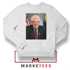 Bernie Sanders Senator Sweater