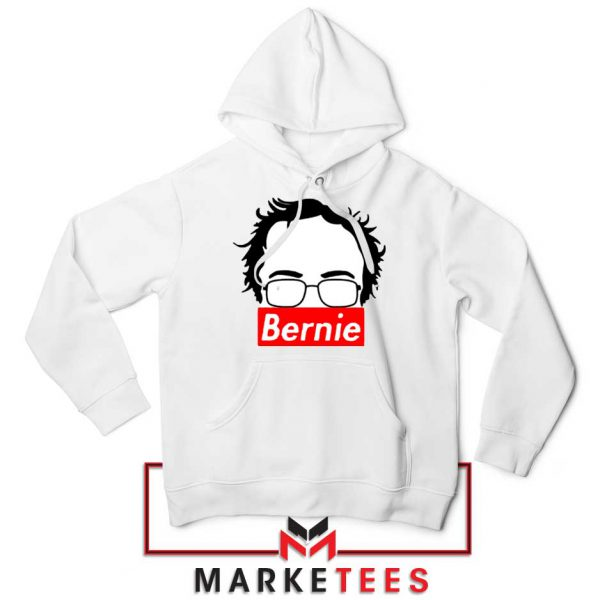 Bernie Silhouette Supreme Hoodie