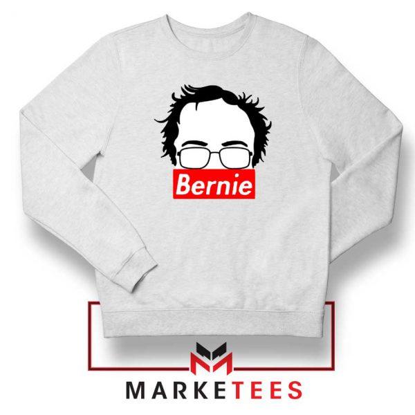 Bernie Silhouette Supreme Sweater