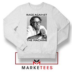 Bernies Rage Agaist The Machine Sweatshirt