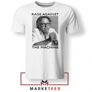 Bernies Rage Agaist The Machine Tshirt