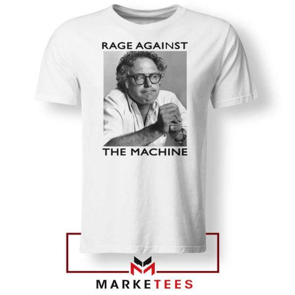 Bernies Rage Agaist The Machine Tshirt
