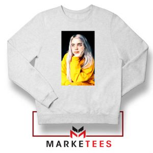 Billie Eilish 90s Vintage Sweatshirt