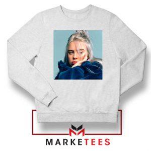 Billie Eilish American Artist Sweatshirt