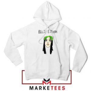 Billie Eyelash Hoodie