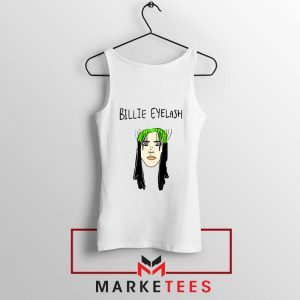 Billie Eyelash Tank Top