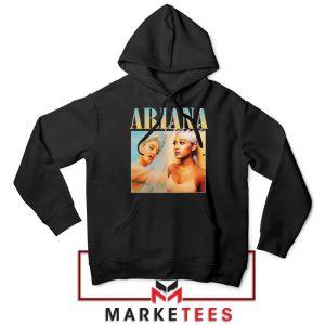 Buy Ariana Grande 90s Vintage Hoodie
