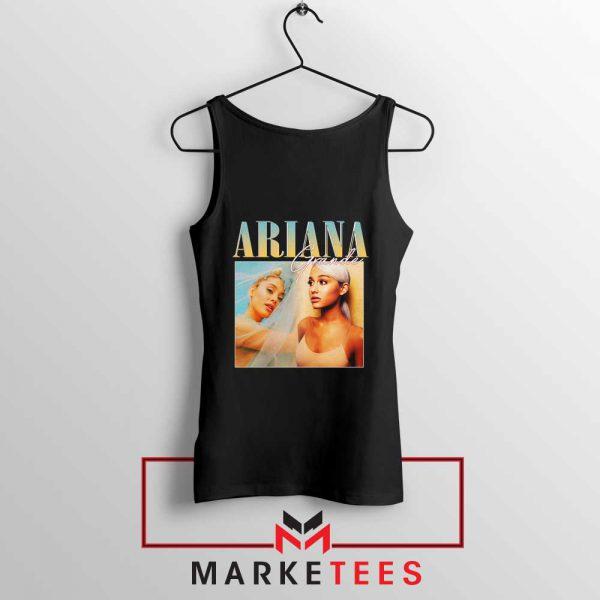 Buy Ariana Grande 90s Vintage Tank Top