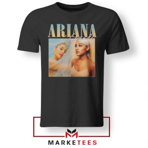 Buy Ariana Grande 90s Vintage Tee Shirt