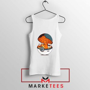 Buy Charmander Video Game Tank Top