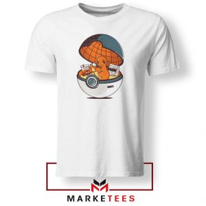 Buy Charmander Video Game Tee Shirt