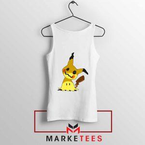 Buy Cute Pikachu Mimikyu Tank Top