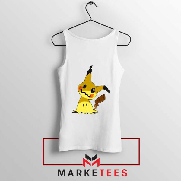 Buy Cute Pikachu Mimikyu Tank Top