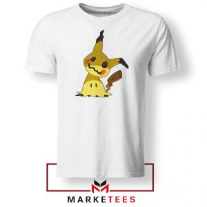 Buy Cute Pikachu Mimikyu Tee Shirt