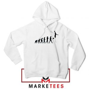 Buy Evolution Basketball Hoodie