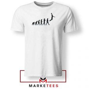 Buy Evolution Basketball Tee Shirt