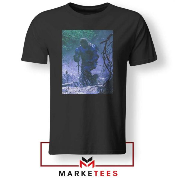 Circles Kneeling Post Malone Tshirt