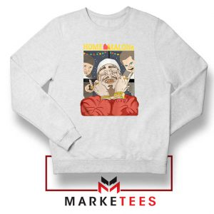 Home Malone Sweater