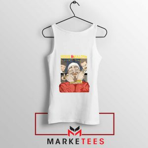 Home Malone Tank Top