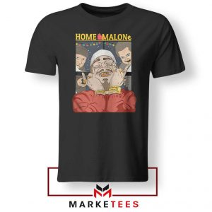 Home Malone Tee Shirt