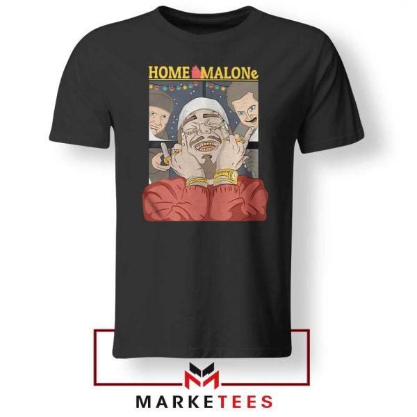 Home Malone Tee Shirt