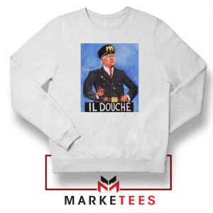 IL Douche Donald Trump Sweater
