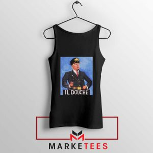 IL Douche Donald Trump Tank Top