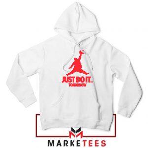 Nike Jordan Parody Hoodie