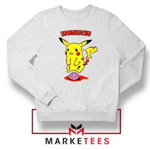 Pikachu Zombiechu Sweatshirt